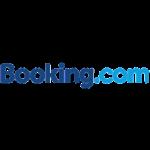 Logo png Booking
